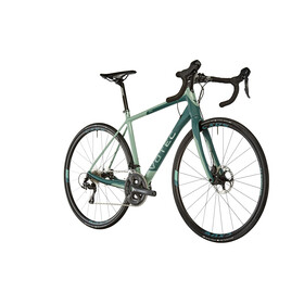 VOTEC VRd Comp - Road Disc - green